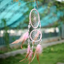 Dream Catchers For Your Car Buy pink dream catcher and get free shipping on AliExpress 76