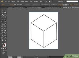 How To Use Adobe Illustrator 11 Steps With Pictures Wikihow