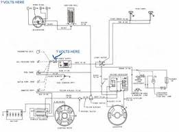massey harris massey ferguson tractors discussion board re mf hi this is the wiring diagram