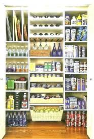 pantry kitchen cabinet organizers home depot canada image of sliding storage ideas