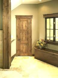 rustic closet doors rustic closet doors interior craftsman door square top rail 6 panel rustic closet rustic closet doors