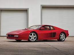 Copyright © 2021   specialists in fine historic automobiles. Ferrari 512 Tr Market Classic Com