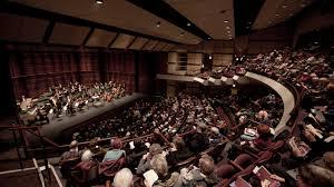 Belushi Performance Hall