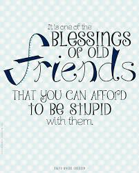 Quotes On Judgemental Friends Quote Saturday The blessing of friendship CC 1