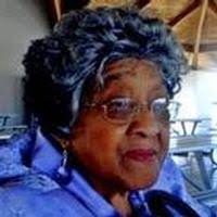 Obituary | Evelyn Stallworth | Haley Funeral Directors
