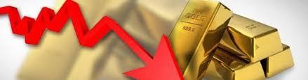 Hasil gambar untuk Emas Turun Seiring Prospek Kenaikan Tajam Pada Imbal Hasil Obligasi
