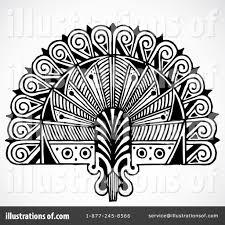 hand fan clipart. royalty-free (rf) hand fan clipart illustration #84750 by bestvector