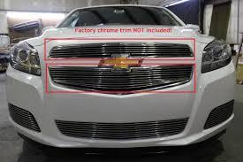 2013 Chevrolet Malibu 6Pc Pillars Posts Door Trim