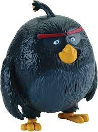 Angry Birds - Explosive Talking Bomb, Figures - Amazon Canada