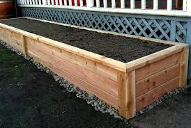best wood for raised garden beds. What Is The Best Wood To Use For Raised Garden Beds? - Sustainable . Beds F