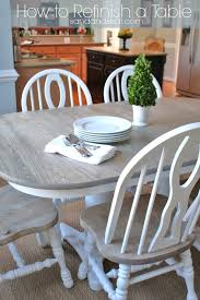 Image Stain Sand And Sisal How To Refinish Table Sand And Sisal