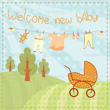 Welcoming Baby Cards Under Fontanacountryinn Com