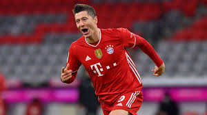 Lewandowski's performance this year has been nothing short of a tour de force. Irrepressible Robert Lewandowski Hits Hat Trick As Bayern Come From Two Goals Down To Beat Dortmund Eurosport