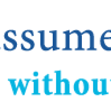 Presume Or Assume Presume Vs Assume What's The Difference Writing Explained 18