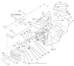 wiring diagram toro 71227 wiring diagram for you • toro 71227 16 38hxl lawn tractor 2001 sn 210000001 210999999 rh jackssmallengines com toro zero turn wiring diagram toro walk behind wiring diagrams