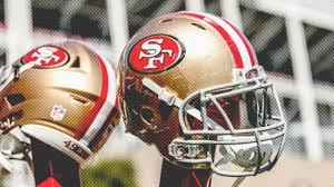 Forty Niners Depth Chart 2016 San Francisco 49ers Unofficial Depth Chart