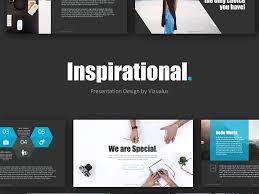 Presentation Design Templates 20 Best Business Powerpoint Presentation Templates Of 2020