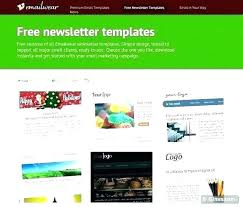 Outlook Templates Free Top Free Contact Form Templates Email Outlook Newsletter