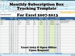 Membership Dues Template Club Dues Tracker For Excel Online Free Templates Google