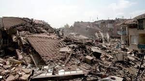 Marmara Depremi'nin 21'inci yılında korkutan uyarı: Ayak seslerini  duyuyoruz, 200 bin insan ölebilir - Son dakika haberleri