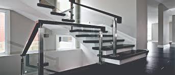 Stairs Manufacturer Ottawa Classic Stairs