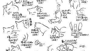 なにもかもかわいすぎる猫さんの好きなポイントをあげていったイラスト