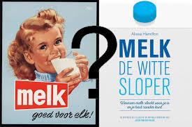 Is melk gezond voor volwassenen