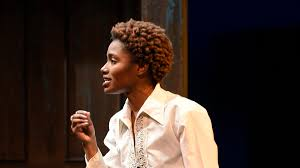 Student Q&A: Nona Johnson MFA '20 · School of Dramatic Arts · USC