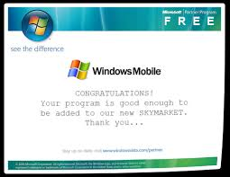 Microsoft Free Certification Microsoft Gives Free Certification For Your Windows Mobile
