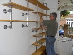 diy space saving furniture. DIY Space Saving Shelving Diy Furniture