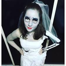 makeup corpse bride costume dress y costume ideas