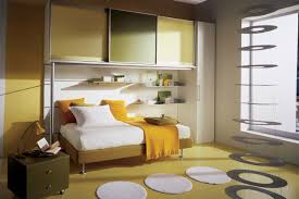 compact bedroom furniture. Small Space Bedroom Furniture House Design Interior Impressive Compact