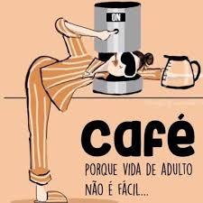 Café com Flor - Bora! Bom dia! Boa semana! ☕🌼💪😘 | Facebook