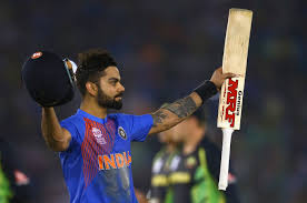 Video India Vs Australia T20 2016 Highlights Score As Virat