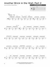 Buy Sheet Music Drum