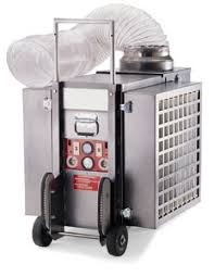 Types of Air Duct Cleaning Equipment