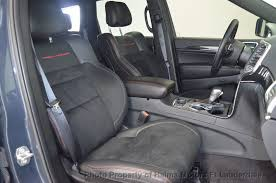 2000 jeep cherokee sport seat covers 2017 used jeep grand cherokee trailhawk 4 4 at