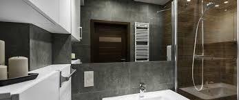 Es macht also wenig sinn, einen teppichboden oder einen holzboden im bad zu verlegen. Ceramin Wasserfester Bodenbelag Furs Badezimmer Heimwerker De