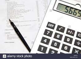 Household Expenses Calculator Calculation Calculator Cost Accounting Pocket Calculator Sum