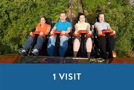 busch gardens tickets va. Busch Gardens Single Day Tickets Va A