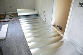 vinyl flooring underlayment vinyl flooring