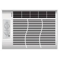 ge ac unit.  Unit GE 5000 BTU 115Volt Room Window Air Conditioner To Ge Ac Unit The Home Depot