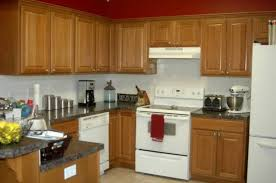 Small Picture Furniture Durable Oak Kitchen Cabinets Oak Kitchen Cabinets
