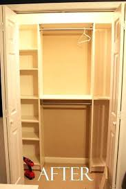 closet organizer system closet installation companies installing door closet organizer systems