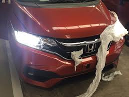 2018 honda jazz facelift. exellent jazz 2017 honda jazz rs facelift front end in images throughout 2018 honda jazz facelift