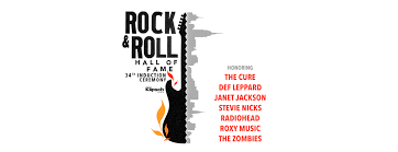 Barclays Center Seating Chart Rock And Roll Hall Of Fame 34th Annual Rock Roll Hall Of Fame Induction Ceremony