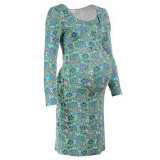 <b>Платье</b> для беременных и кормящих <b>Nuova Vita</b>, цвет ...
