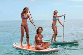 Target Bagno 2 : Bikini fascia collezione decathlon