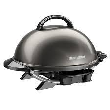 george foreman 15 serving indoor outdoor electric grill metal gfo240gm com