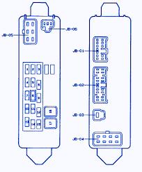 mazda familia 2004 fuse box block circuit breaker diagram carfusebox 2004 Mazda Mpv Fuse Box Diagram mazda familia 2004 fuse box block circuit breaker diagram 2004 mazda mpv power window fuse box diagram